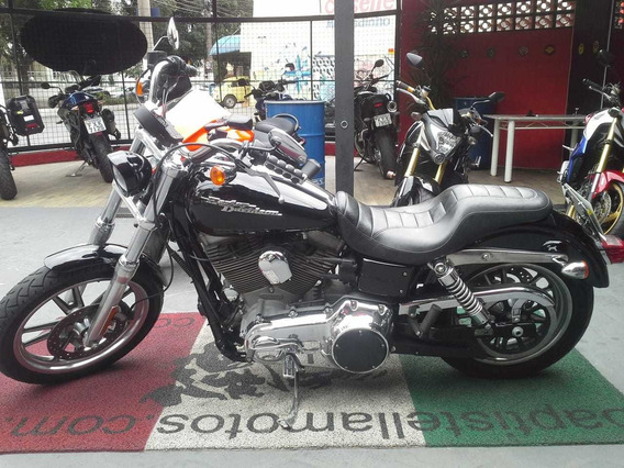Harley Davidson Dyna Fxd 2009