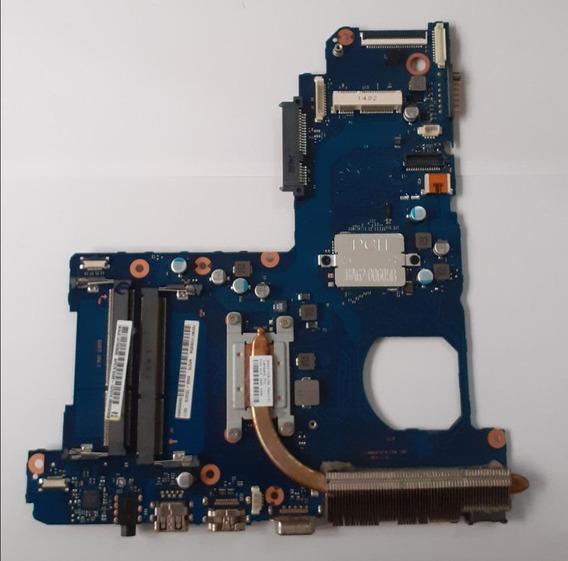 Placa Mãe Samsung Np275 Np275e4e