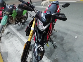 Axxo Iron Road 250