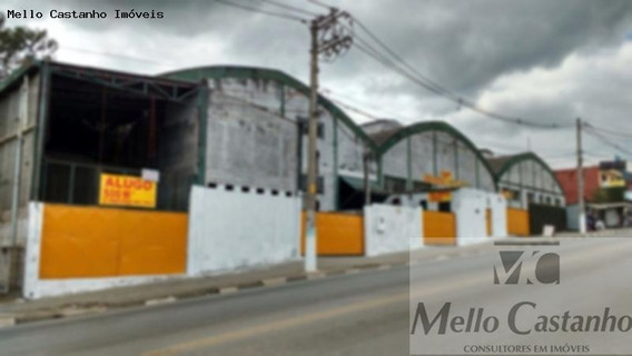 Galpão Para Venda Em Cajamar, Polvilho, 10 Banheiros, 20 Vagas - 1000865_1-835188
