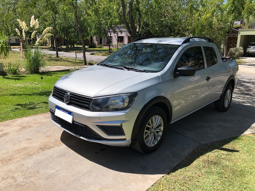 Volkswagen Saveiro Saveiro 1.6 Doble Cabina