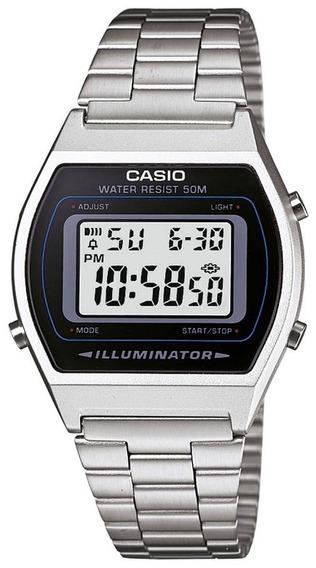 Relógio Casio Vintage Digital Unissex B640wd-1avdf