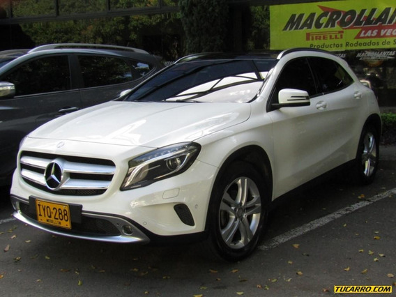 Mercedes Benz Clase Gla Gla200 1600 Cc T
