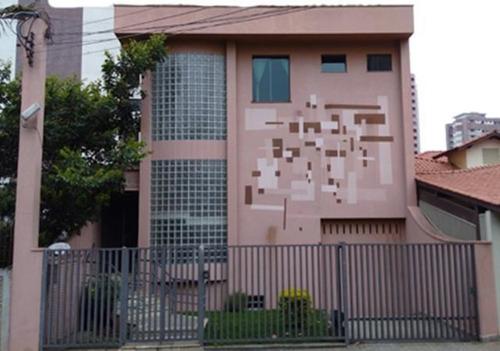 Prédio À Venda, 600 M² Por R$ 4.000.000,00 - Jardim Anália Franco - São Paulo/sp - Pr0322