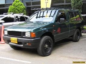 Chevrolet Luv Tfs 2300 Cc