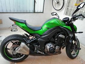 Kawasaki Z1000 Como Nueva