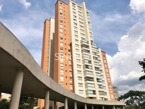 Imagem 1 de 29 de Apartamento À Venda Em Jardim Madalena - Ap005858