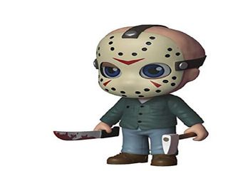Funko Star Five Horror 5 Jason Voorhees