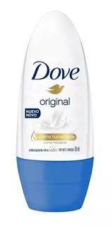 Dove Original Antitraspirante Roll-on X 50g