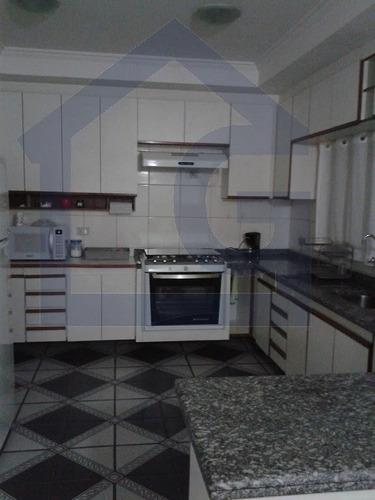 Imagem 1 de 15 de Casa Sobrado Em Parque Dos Passaros  -  São Bernardo Do Campo - 5017