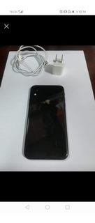 iPhone XR Negro 64 Gigas