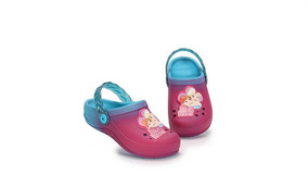 Babuche Disney Inf. Feminino Fairytale