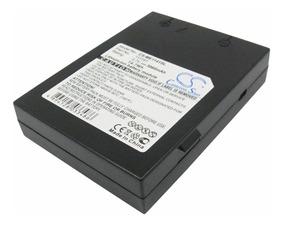 Bateria Nova Gps Promark 3 E Mobile Maper Cx