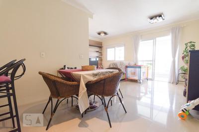 Apartamento No 9º Andar Mobiliado Com 2 Dormitórios E 1 Garagem - Id: 892931695 - 231695