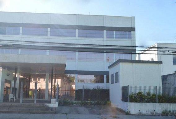 Galpão Industrial Para Venda E Locação, Granja Viana Ii, Cotia - Ga0109. - Ga0109