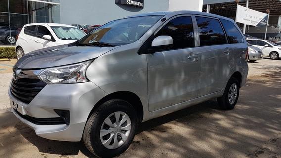 Toyota Avanza 2019 1.5 Le Mt