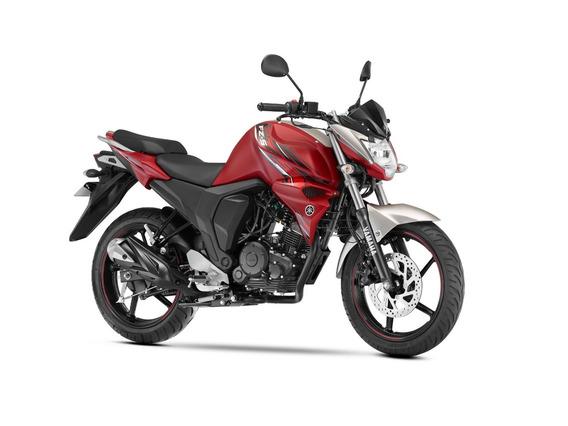 Yamaha Fz S Fi Motolandia