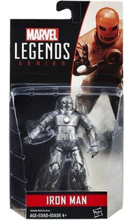 Marvel Legends Series 3.75 Iron Man