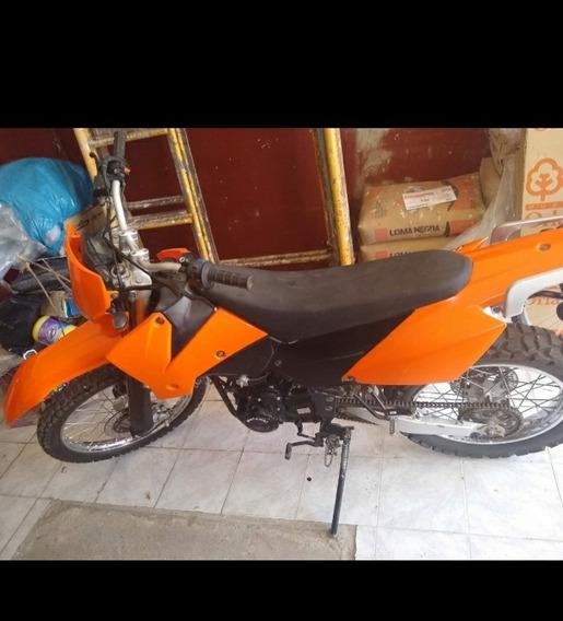 Motomel Xmm 250cc