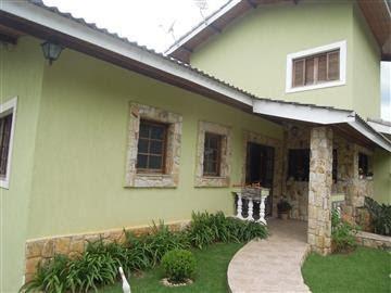 Sobrado Com 5 Dormitórios À Venda, 622 M² - Nova Gardênia - Atibaia/sp - So2162