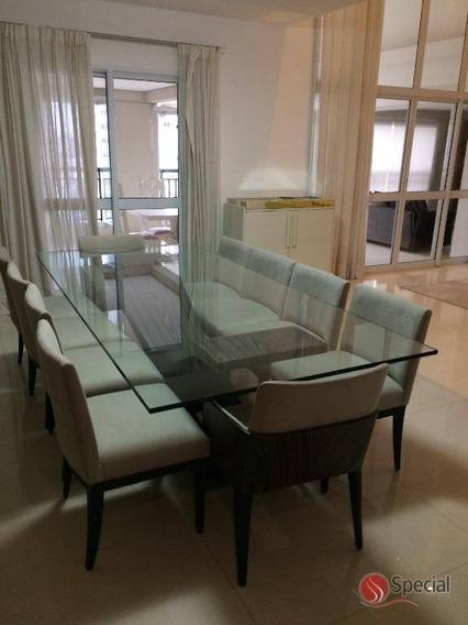 Apartamento Para Locação, Tatuapé, São Paulo. - Ap1860