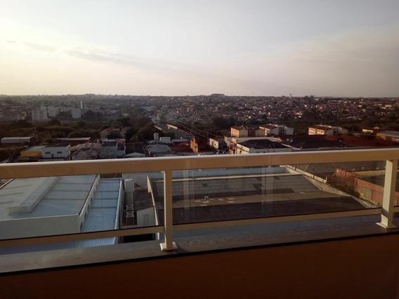 Apartamento - Parque Industrial - 1033-1-765400