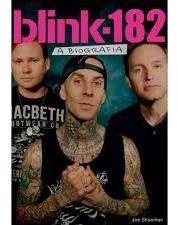 Livro Livro Blink 182 A Biografia Joe Shooman