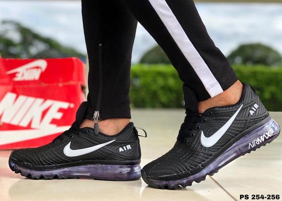 Calzado Zapato Deportivo Caballero