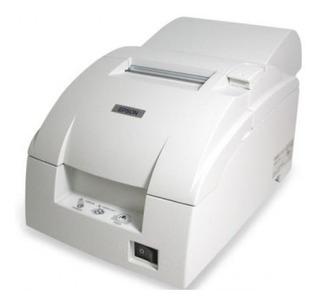 Impresora Comandera Epson Tm U220 A Autocorte Tickeadora