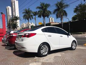 Hyundai Hb20 Sedan 1.6