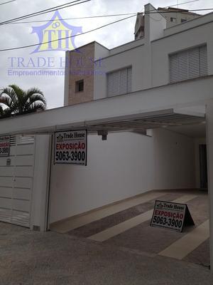 Casa Para Venda, 3 Dormitórios, Jardim Da Saúde - São Paulo - 5248
