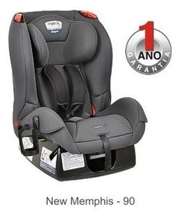 Cadeira Reclinável P/ Automóvel Matrix Evolution K Burigotto