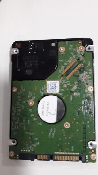 H.d. - 1 Terabyte Notebook 5200 Rpm