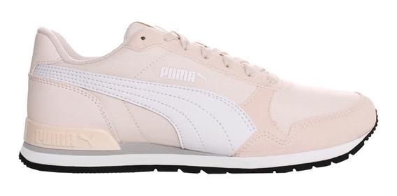Zapatillas Puma Moda St Runner V2 Nl Mujer Rs/bl
