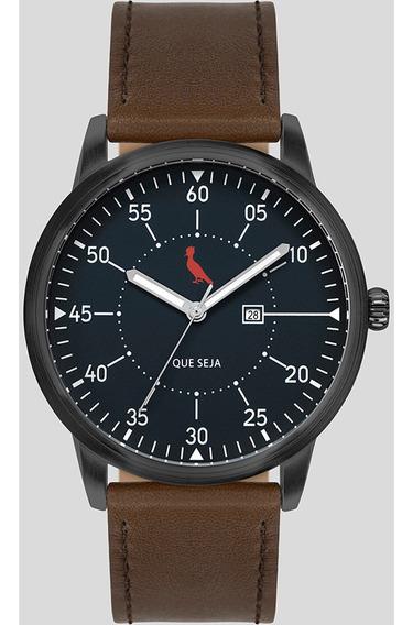 Relógio Reserva Masculino Regl10ab/0p