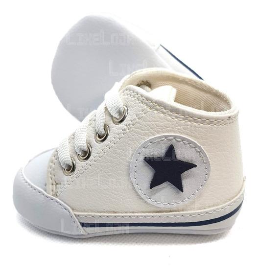 All Star Baby Sapatinho / Tenis Para Bebês