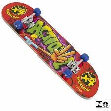 Skate Action Xalingo