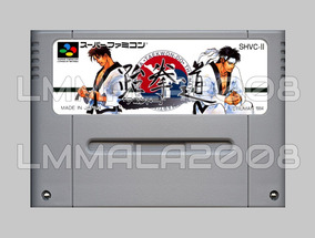 tae kwon do snes