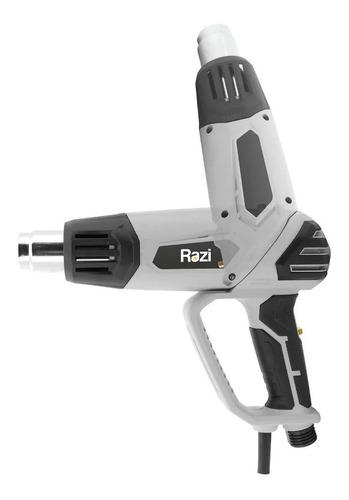 Soprador Térmico Articulado 2000w Até 600ºc 220v - Razi