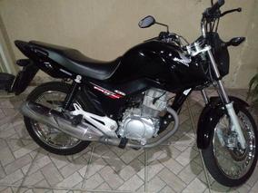 Honda Fan Cg 150 Esdi