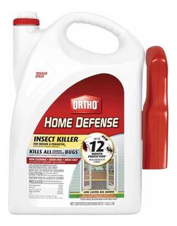 Home Defense Original 2 Galones De 3.78 Litros