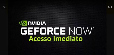 Key Nvidia Geforce Now Barata