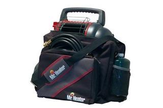 Mr. Heater Portátil Buddy Carry Bag 9bx