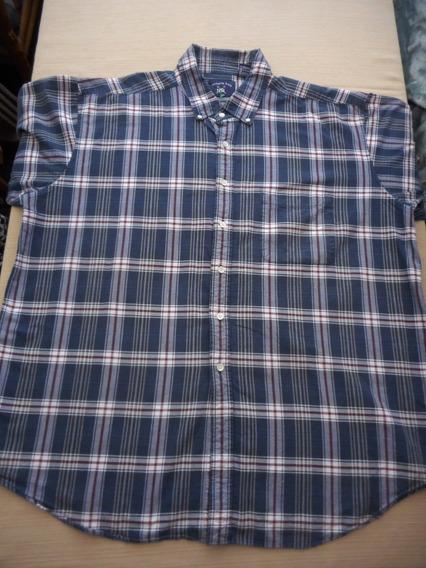 Camisa Marca Harbor Bay Talla 2xl
