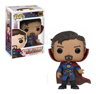 Funko Pop Marvel Dr. Strange 169