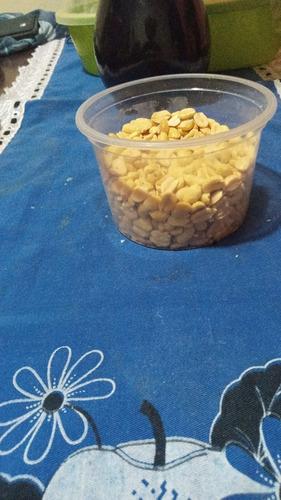 Amendoim Caseiro