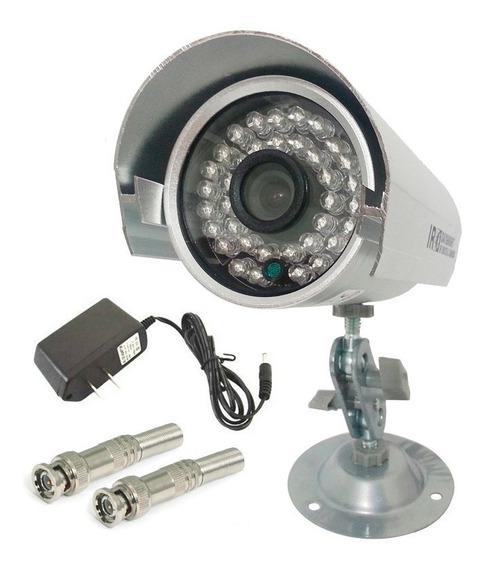 Cameras Segurança 1000 Linhas Espia At Iris Bivolt Original