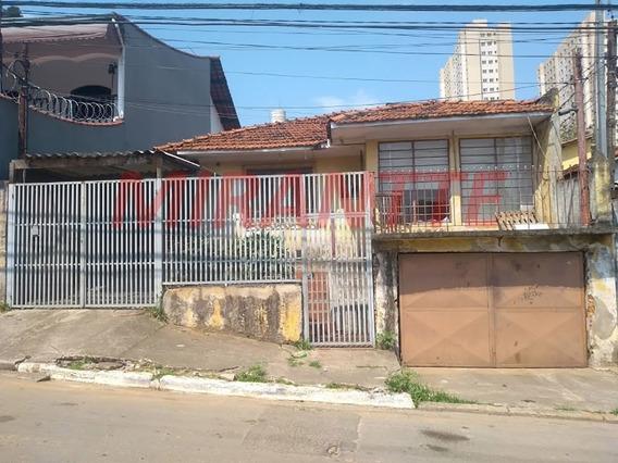 Casa Terrea Em Itaquera - São Paulo, Sp - 328635
