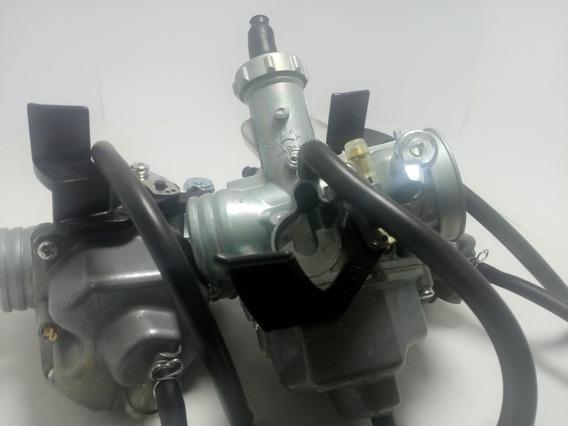Carburador Cg150 Bros150 Original Honda + Brinde