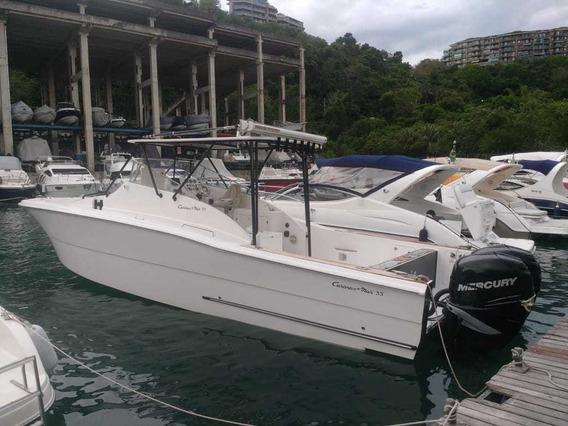 Lancha Cabras Mar 33 2014 Ñ Rio Star,fishing,top Fish,sedna
